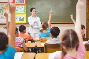 เจาะลึก อาชีพข้าราชการครู สู่ทางฝัน