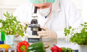 นักวิทยาศาสตร์อาหาร