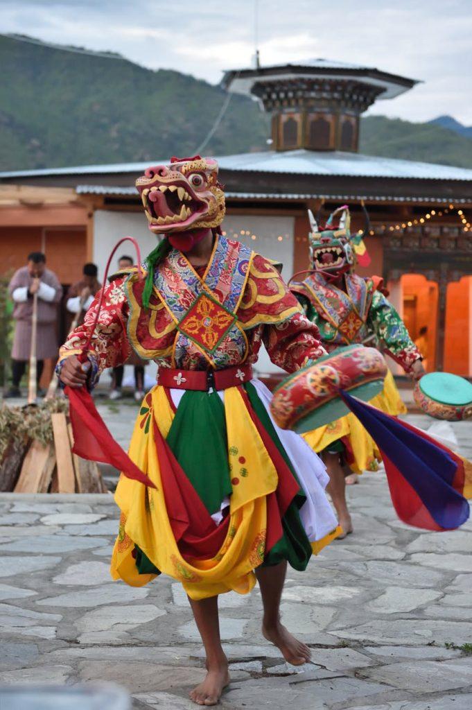 ความสุข bhutan