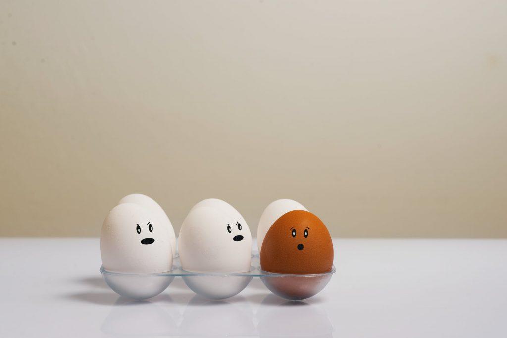 ความสุขที่แตกต่าง different 1