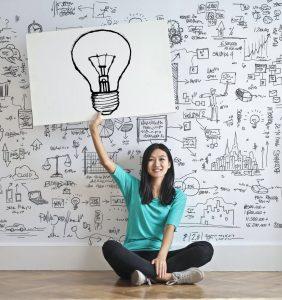 เปิดกว้างความคิด idea 1