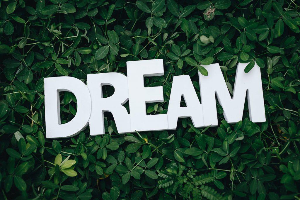 ความฝัน