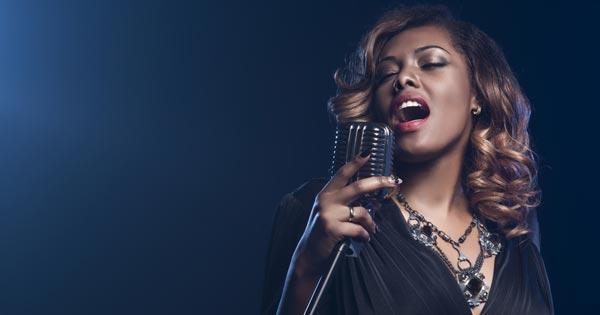 นักร้อง
