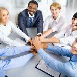อยู่ให้เป็นในที่ทำงาน การวางตัวในที่ทำงาน ให้ทำงานอย่างมีความสุขและก้าวหน้าเร็ว