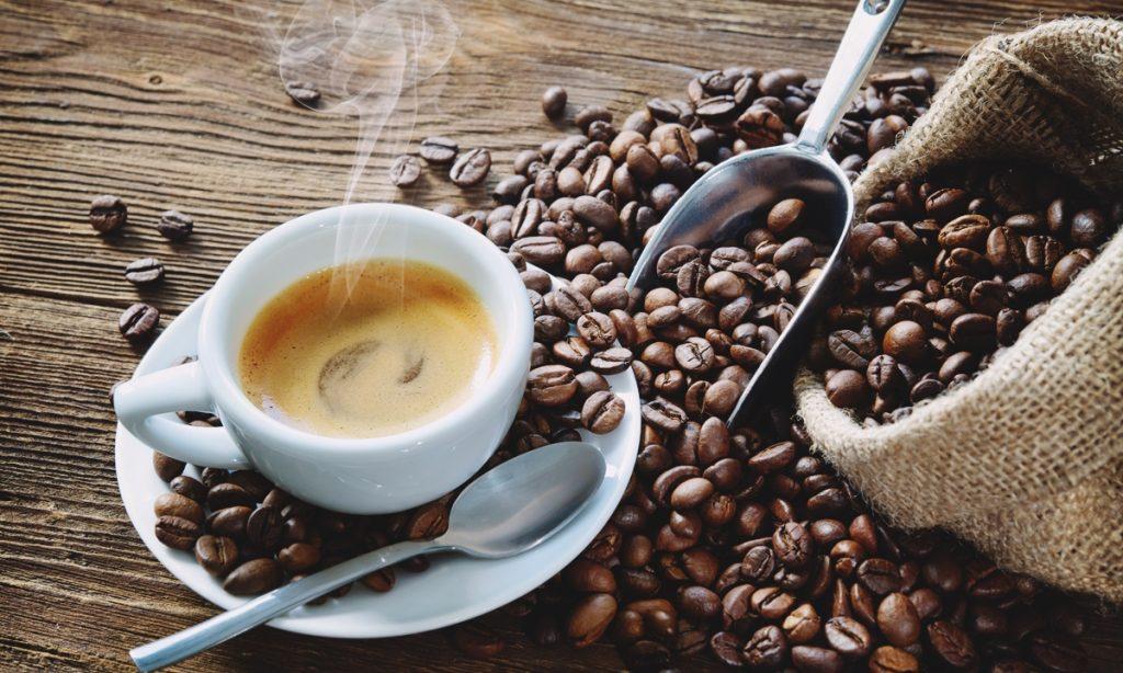 ขายกาแฟในยุคโควิด-19