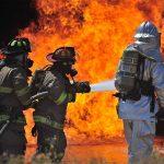 นักดับเพลิง อาชีพที่กลับมาได้รับความสนใจอีกครั้งของคนไทย